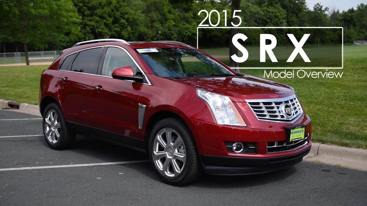 2015 cadillac srx review test drive doovi. Black Bedroom Furniture Sets. Home Design Ideas