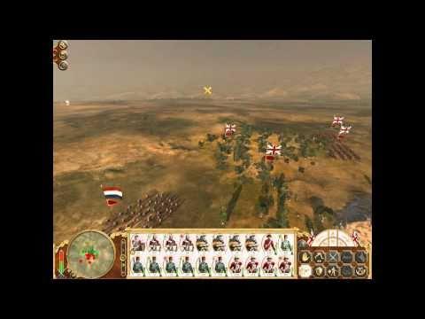 Empire Total War battle #4