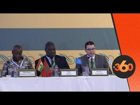 Le360.ma •  L'adhésion du Maroc à la CEDEAO vue par Accra