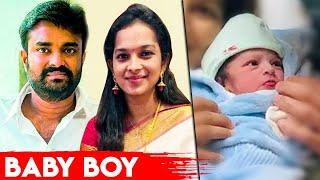 AL Vijay Blessed with Baby Boy! | Thalaivi, Jayalalitha, Kangana Ranaut, GV Prakash | Tamil News