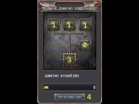 Last Chaos Juwelen
