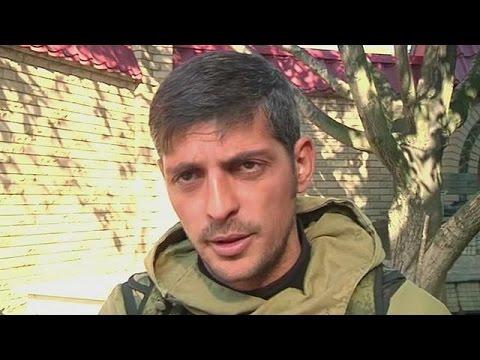 Separatist commander killed