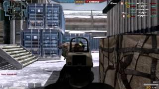 Arctic Combat GamePlay Español