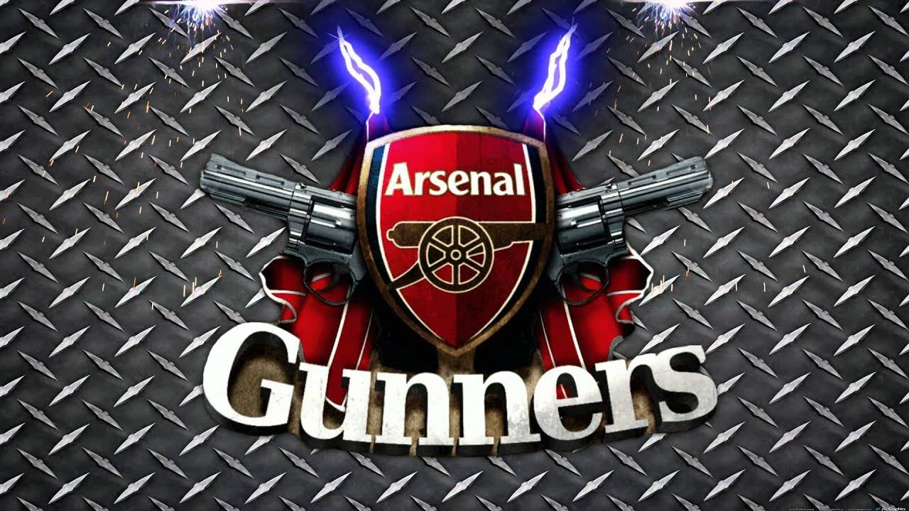 Arsenal logo.mpg - YouTube