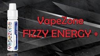 Vape Zone - FIZZY ENERGY