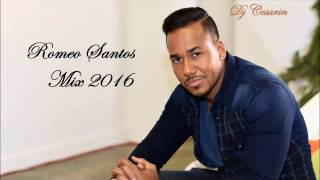 Romeo santos mix 2017 sus mejores exitos