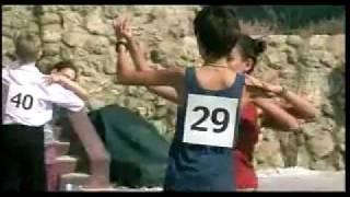 "Zwiastun ""Love & dance"" / ""Sipur Hatzi-Russi"" (2006)"
