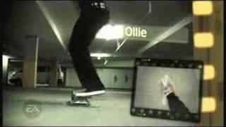 Skate It Interview (Wii)