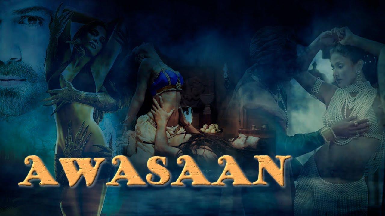 Download Awasaan Hindi Full Movie   Arjun Chakrabarty, Trishala Idnani   Romantic - Love Story Movie