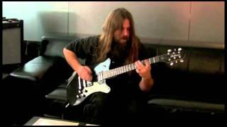LAMB OF GOD - Gitarrenstunde mit Mark Morton