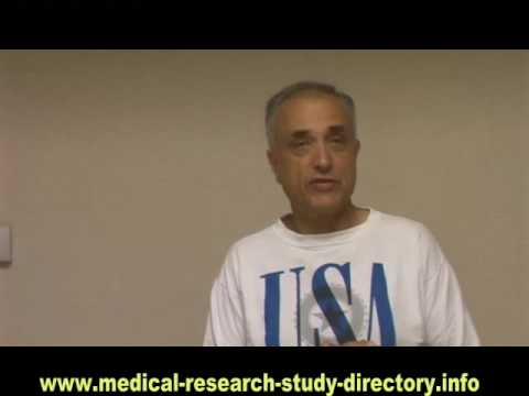 Prostate cancer - Prostate surgery recovery - YouTube