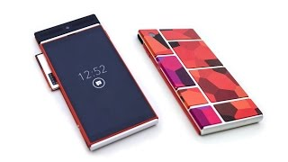 Google Project Ara: Demo & Update!