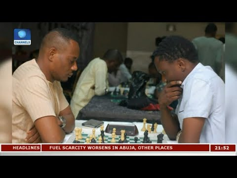 Chess Developments In Nigeria | Sports Tonight |