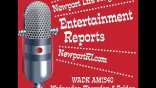 Aug. 31 - Sept. 4 Newport Life Magazine Entertainment Report