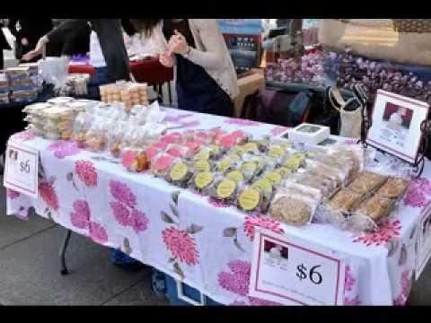 Creative Easter bake sale ideas - YouTube - bake sale images