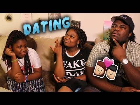 best age to start dating