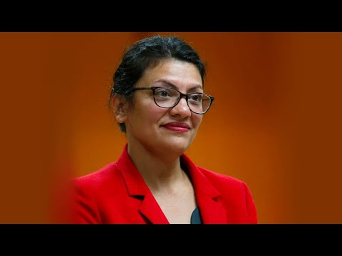Rashida Tlaib - Remove Members of Congress Who Incited Riot and Demand Real Change From Biden