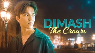 Смотреть клип Dimash Kudaibergen - The Crown