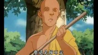 [ The Sutra Story 4 | Panthaka Brothers - A Lesson from a Broom ]