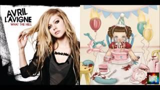Avril Lavigne & Melanie Martinez - Pity Party Hell (Mashup)