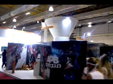 BGS 2012 - São Paulo - Expo Center Norte.