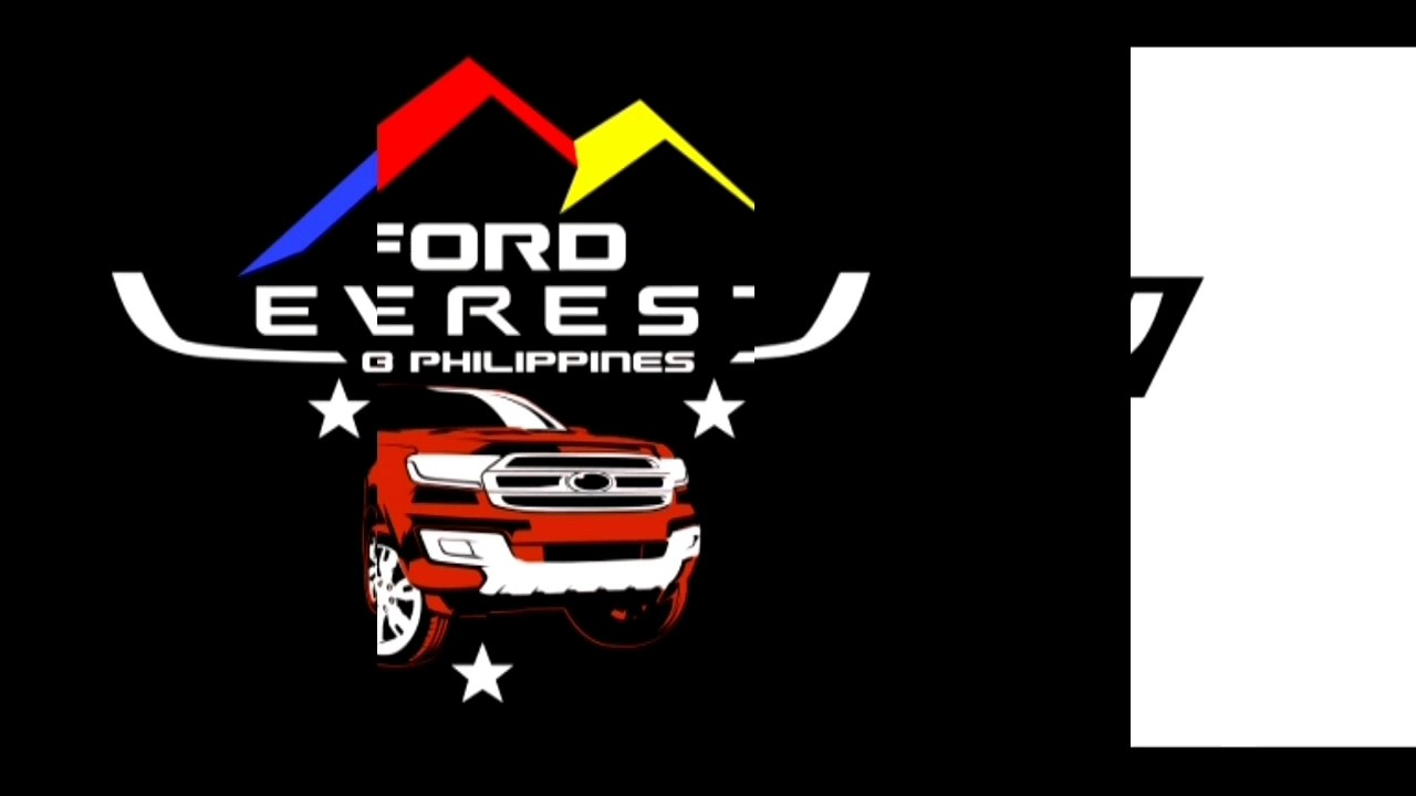 ford everest club philippines