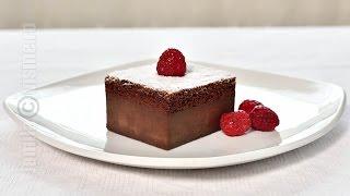 Prajitura desteapta cu ciocolata | Chocolate magic cake (CC Eng Sub) | JamilaCuisine