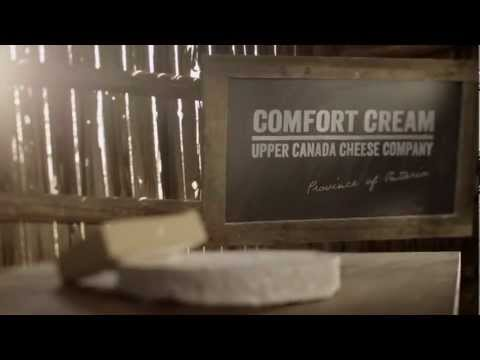 Cheese Maker Story - Comfort Cream, Upper Canada Cheese  | All You Need is Cheese