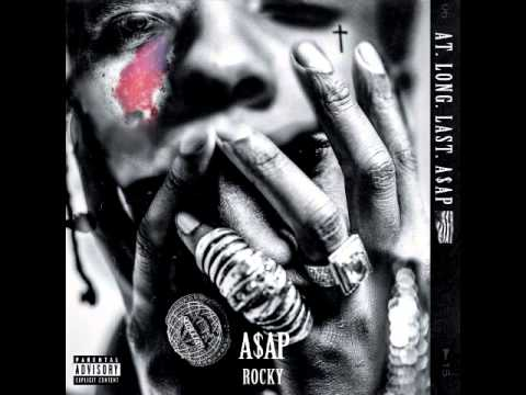 A$AP Rocky - Holy Ghost