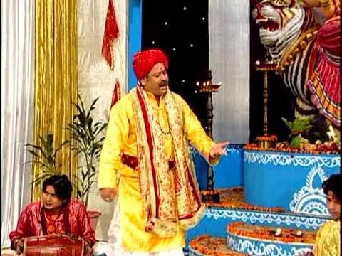 Maiya Mori Lihalee Basarwa [Full Song] Bhojpuri Pachara Devi Geet