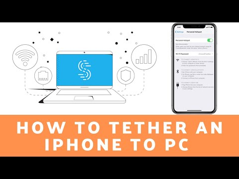 Fastest Way How to Share internet from iPhone 5, 6, 6s, 7, 7 Plus to PC with USB Cable. Subscribe My.