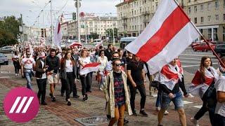 Марш мира в день рождения Лукашенко: площадь Независимости перекрыли, начались задержания