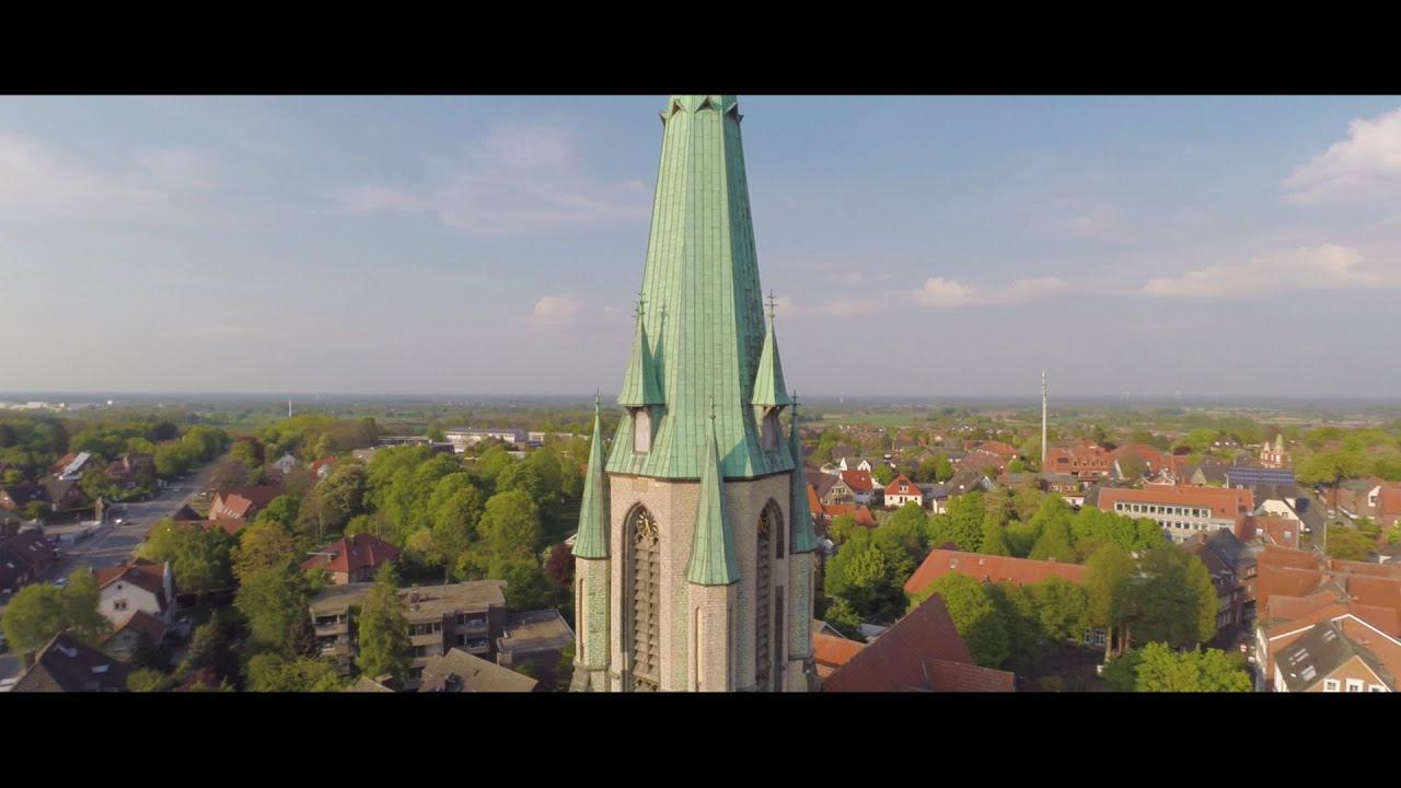 Altenberge Der Imagefilm Youtube