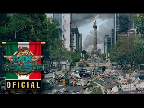 mexsor---mundo-en-tinieblas---vídeo-oficial