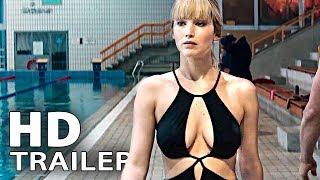 Neue KINOFILME 2018 Trailer Deutsch German (KW 9) 01.03.2018