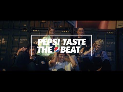 Kali, Klaudia Szafrańska, PlanBe, Sir Mich - Tam Gdzie Wy [Pepsi Taste The Beat]
