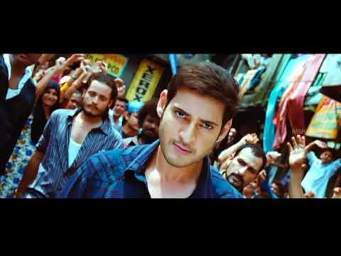 Mahesh Babu Latest Tamil Songs - Katakulla Mumbai Video Song - Businessman Movie Songs - Kajal