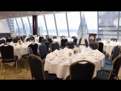Halifax World Trade & Convention Centre - Introduction