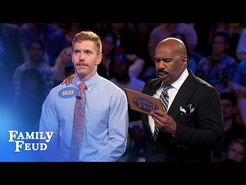 Owings family Fast Money!   Family Feud