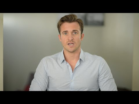 Sick of Him Only Texting? Do This Next...(Matthew Hussey, Get The Guy)