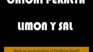 Play Limon Con Sal