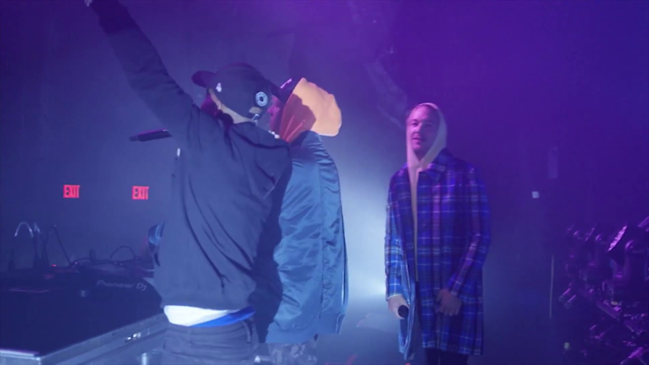 Download Cashmere Cat, Major Lazer & Tory Lanez – 'Miss You' Live In NYC