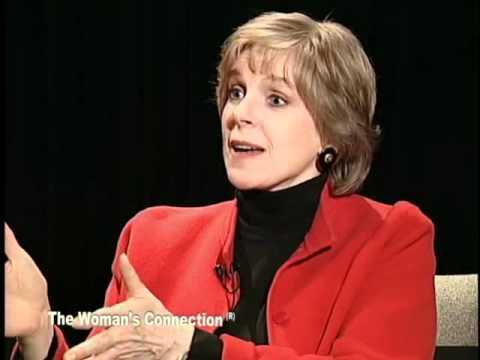 Jane Bryant Quinn (Finances) on The Woman's Connection®w/Barrie Switzen