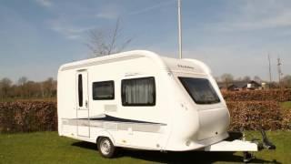 Caravan te koop: HOBBY DE LUXE  400 SF DE LUXE 2010 NIEUW