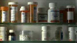 Anti-drug Video: Medicine Chest