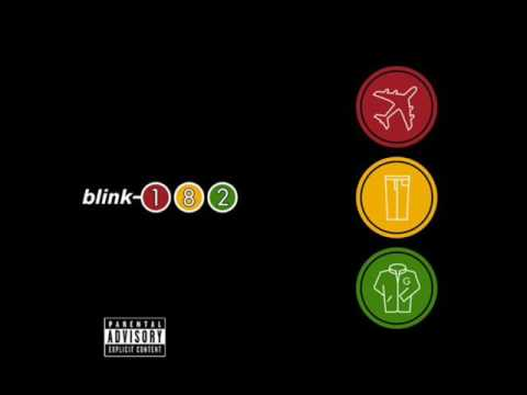Blink182 : First Date with lyrics