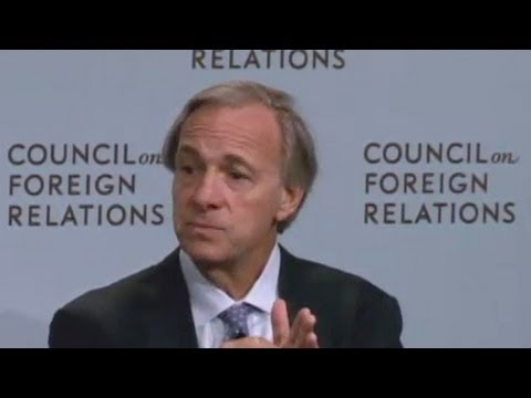 A Conversation with Ray Dalio