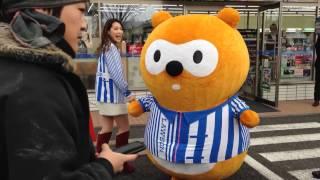ローソン新潟駅南店イベント.