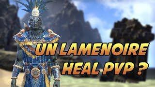COMMENT HEAL│Build Lamenoire PVP Tanky (Eso Summerset) • BG