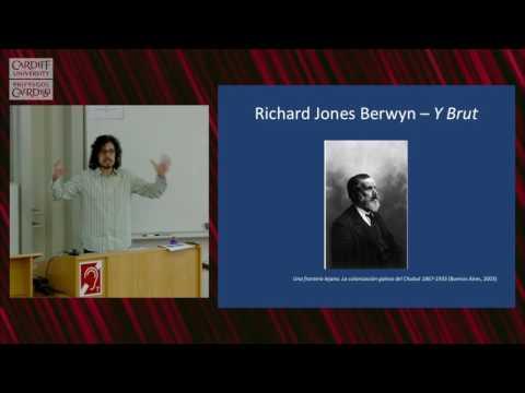 Y Drafod: prif bapur newydd Cymraeg y Wladfa, 1891–2015 - Walter Ariel Brooks